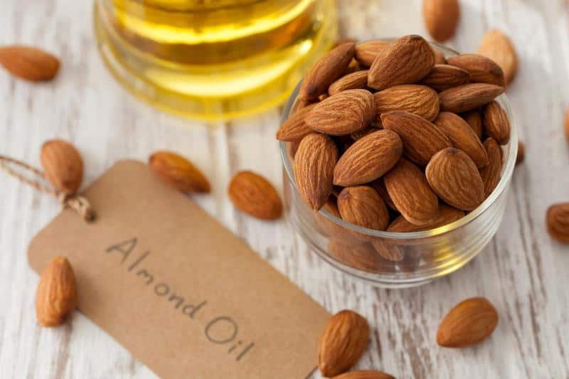 Benefits of Almond Oil 1