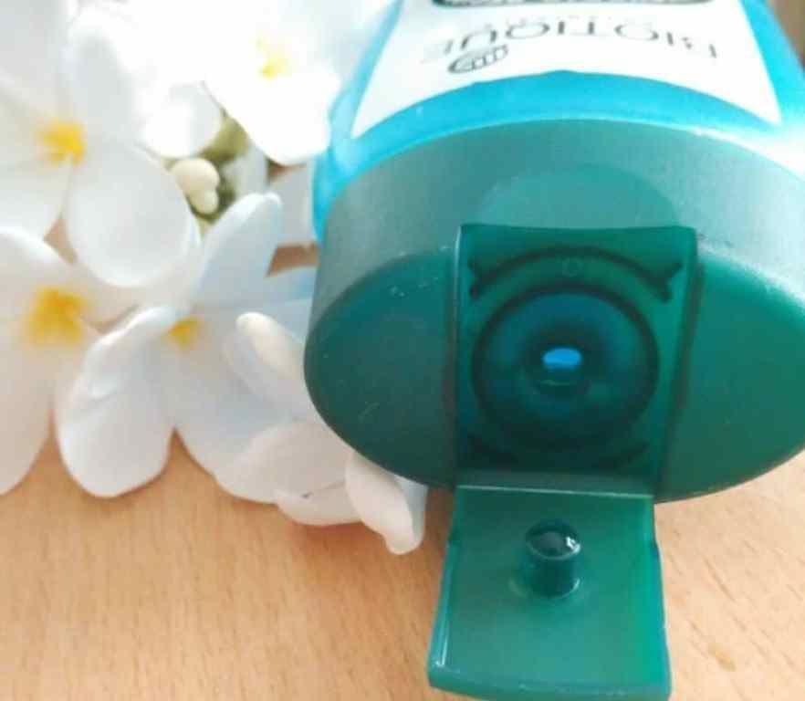Biotique Bio Kelp Protein Shampoo for Falling Hair Intensive Hair Growth Treatment 1