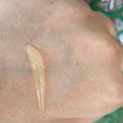 Blossom Kochhar Aroma Magic Aloe Vera Sun Screen Gel SPF 20  Review 1