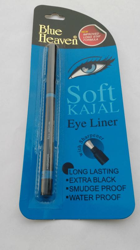 Blue Heaven Soft Kajal and Eyeliner 1