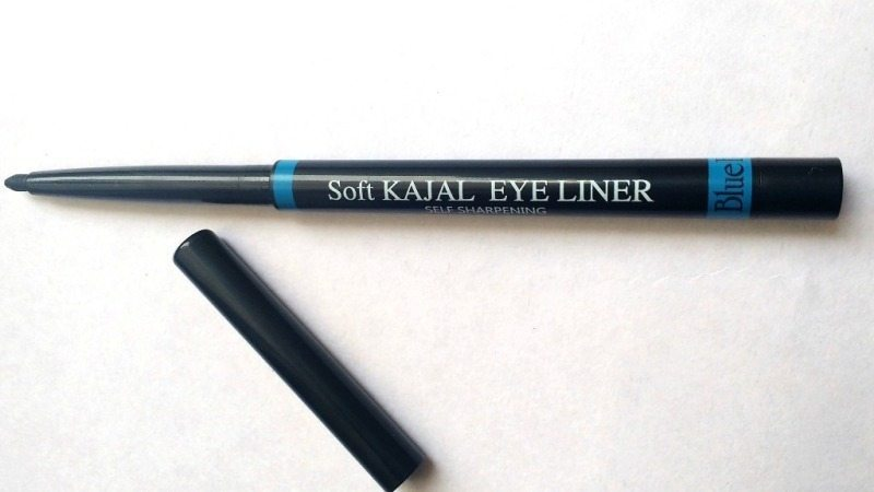 Blue Heaven Soft Kajal and Eyeliner  3