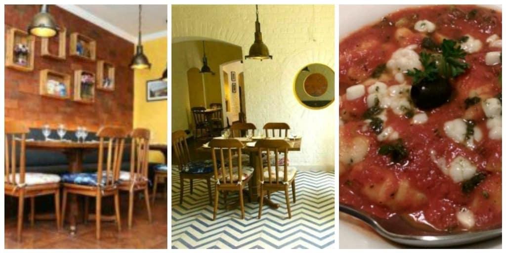 Caffe Tonino Delhi Review 1