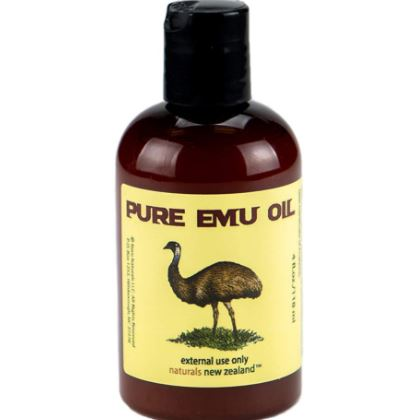 What are the Benefits of Emu Oil for Skin and Hair ?