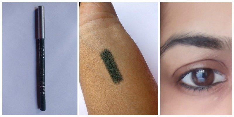 Chambor Eye Tattoo Line ET 03