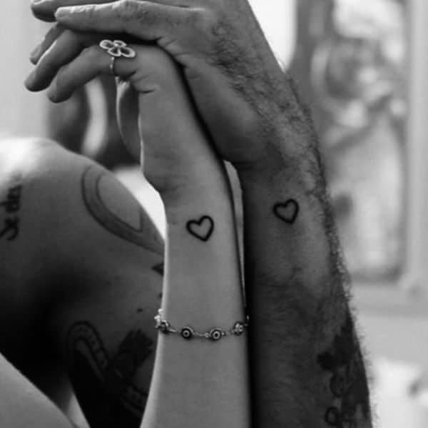 couple tattoos 5