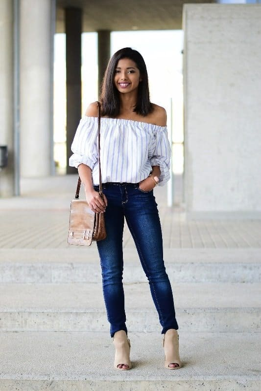 Date Night Outfits 6