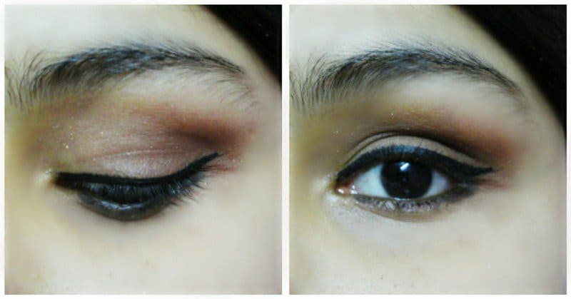 Essence Eyeshadow 06 Metropolitan 5
