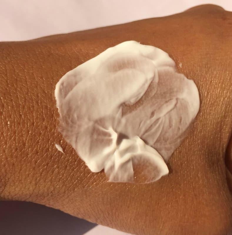 Fabindia Almond Coconut Body Butter 2