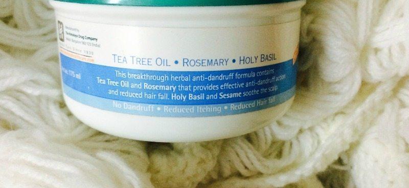 Himalaya Herbals Anti-Dandruff Hair Cream  4