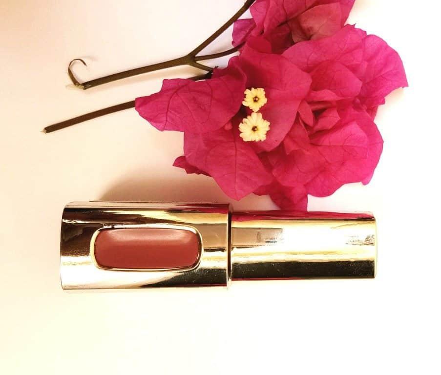 L'Oreal Color Riche Extraordinaire Lip Color Molto Mauve Review