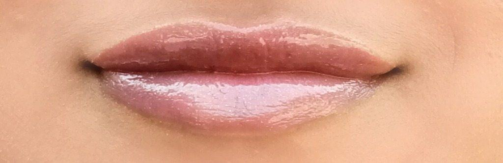 L'Oreal Color Riche Extraordinaire Lip Color Molto Mauve Review 4