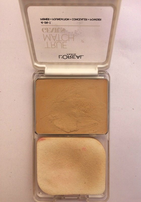 L'oreal True Match Genius 4 In 1 Foundation Review 1