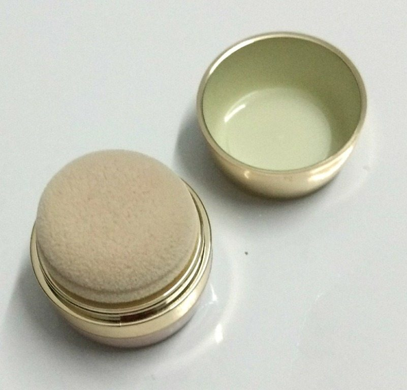 Lakme Face Sheer Blush Sunkissed Review 2