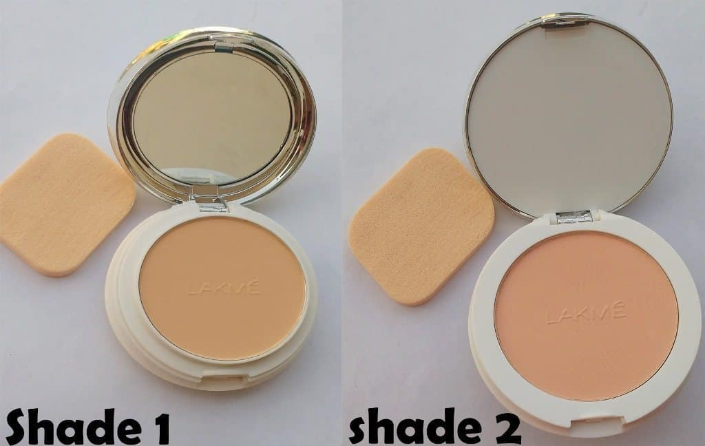 Lakme Perfect Radiance Intense Whitening Compact SPF 23