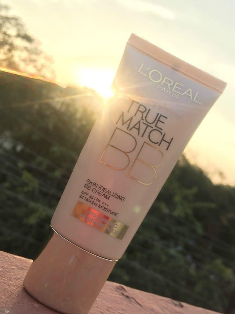 L'oreal La Creme True Match Skin Idealizing BB Cream 2