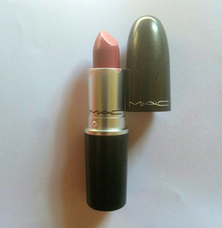 MAC Captive Satin Lipstick 1