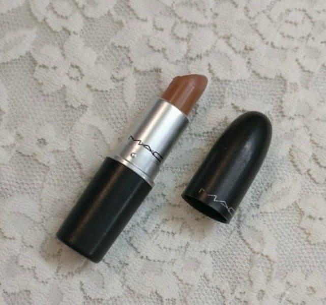 MAC Half n Half Lipstick