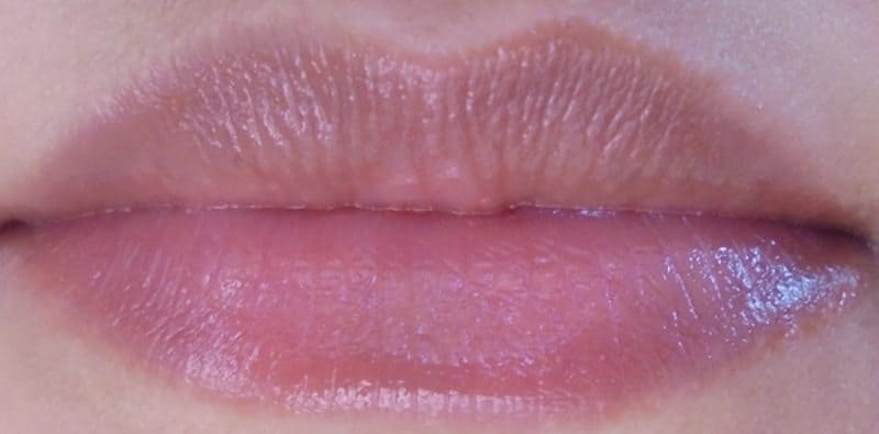 Maybelline Baby Lips Candy Rush Orange Jujube Review 3