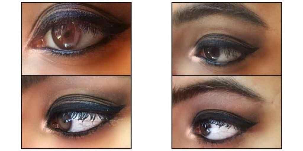Maybelline Color Sensational Eyeshadow Palette Rose Quartz Pink  4