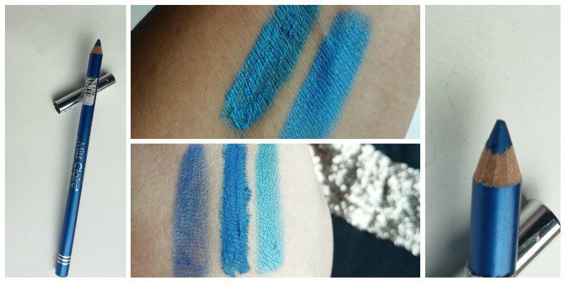 Miss Claire Glimmersticks For Eyes Sterling Blue E – 09