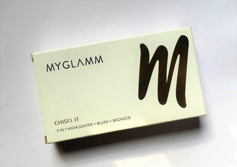Myglamm Chisel It