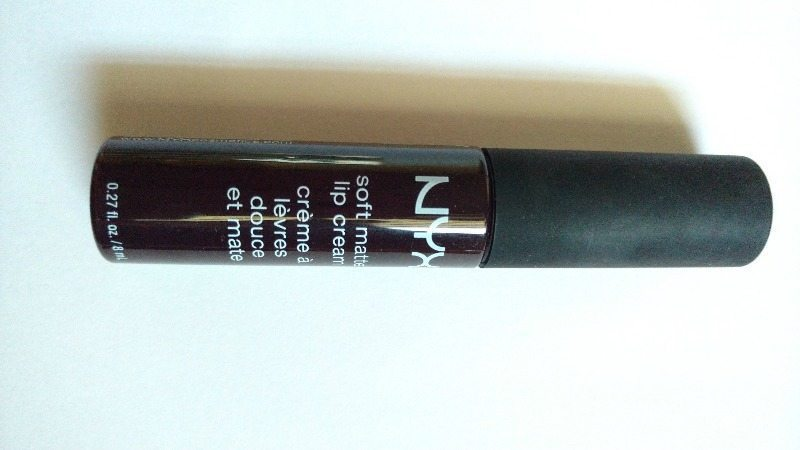 NYX Transylvania Soft Matte Lip Cream