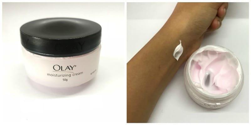 Olay Moisturizing Cream