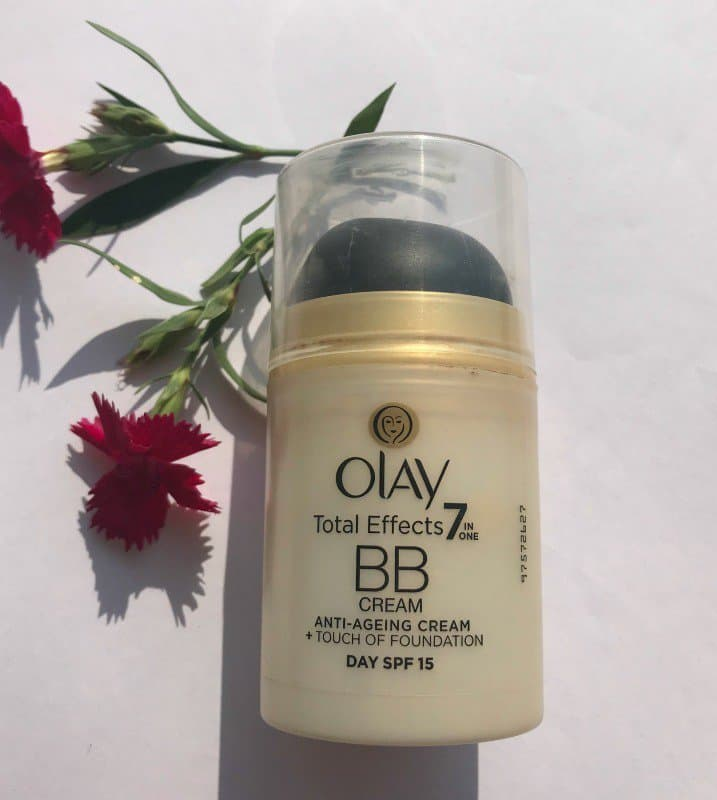 Olay Total Effects 7 in one BB Cream SPF 15 2