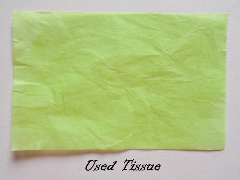 Oriflame Optimals Oxygen Boost Face Blotting Tissues 4