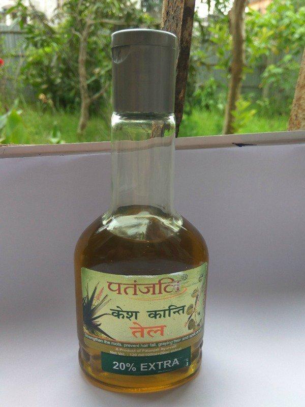 Patanjali Kesh Kanti Hair Oil (1)