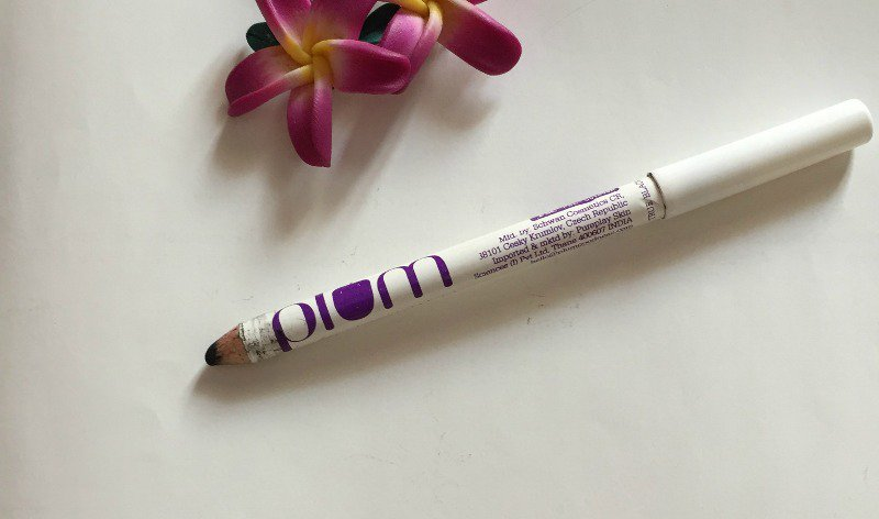 Plum Kajal Angel Eyes Kohl