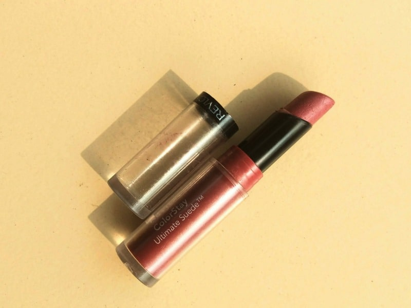 Revlon Colorstay Ultimate Suede Lipstick Supermodel