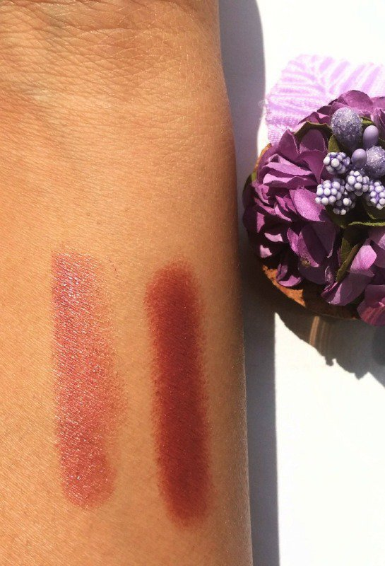 Revlon Super Lustrous Lipstick Pearl 465 Plumalicious 2