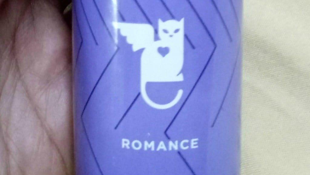 Secret Temptation Romance Deodorant Review 5