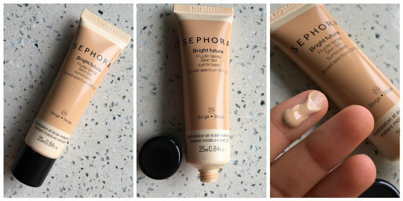 Sephora Bright Future Skin Tint