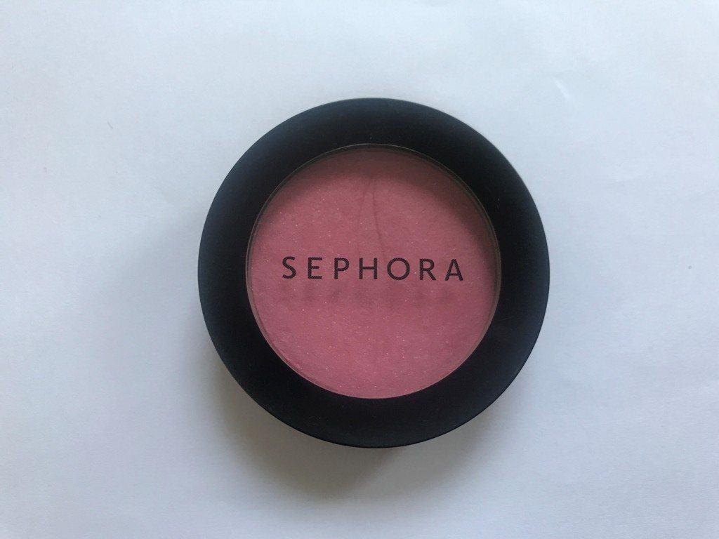 Sephora Colorful Blush Icy Fuchsia 11 2