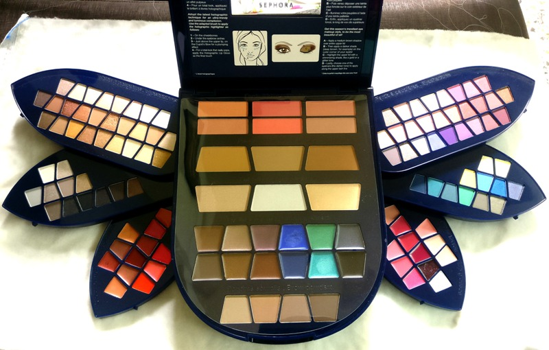 Sephora Once Upon A Night Palette