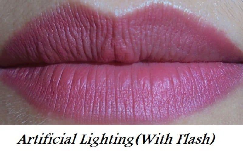 Sugar Lipstick Little Bo Peach 6