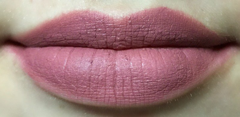 Sugar Matte As Hell Crayon Lipstick Viola 3