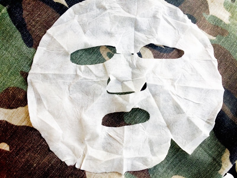 The Face Shop Real Nature Face Mask Calendula 1