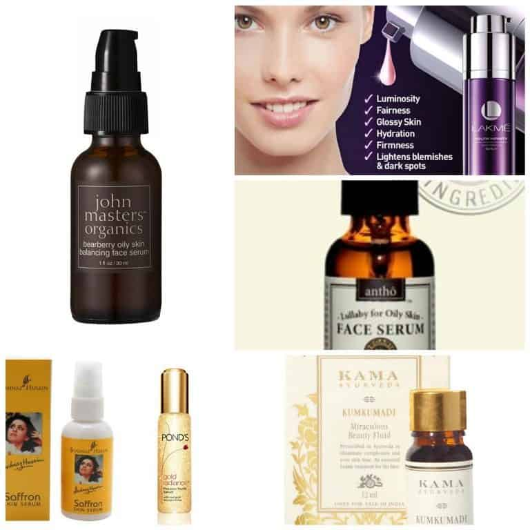 Top 5 serums for every skin type 15