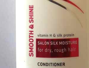 Tresemme Smooth And Shine Conditioner Review 2