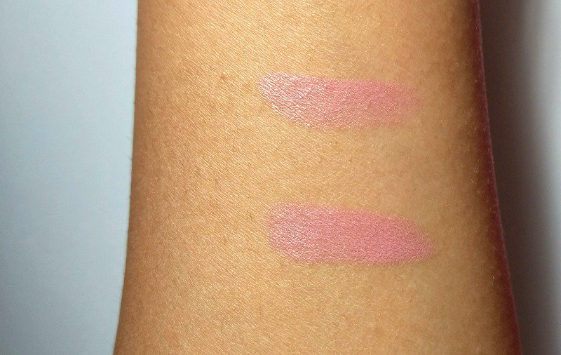 Wet N Wild Satin Finish Lipstick Will You Be With Me 3