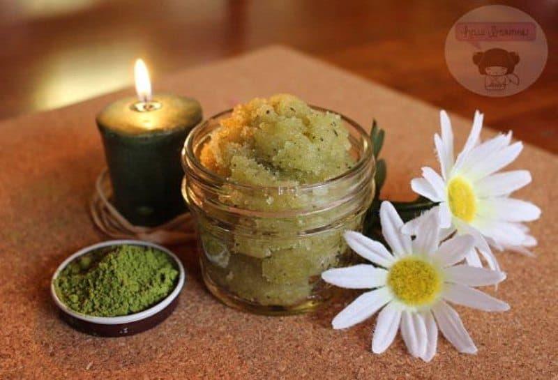 4 Anti-Ageing Benefits Of Green Tea+DIY