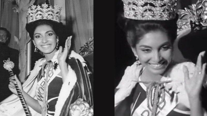 REITA FARIA, 1966