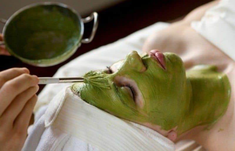 4 Anti-Ageing Benefits Of Green Tea+DIY 2