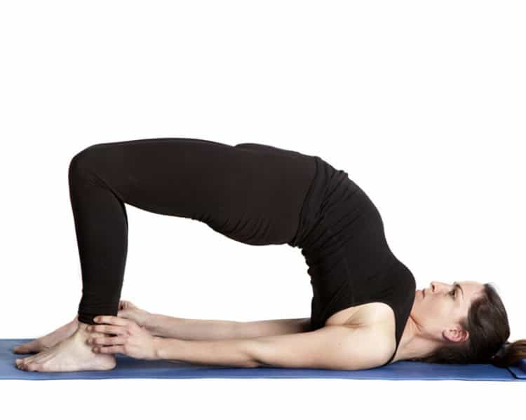 Yoga Poses To Get Your Thighs And Hips In Shape 3