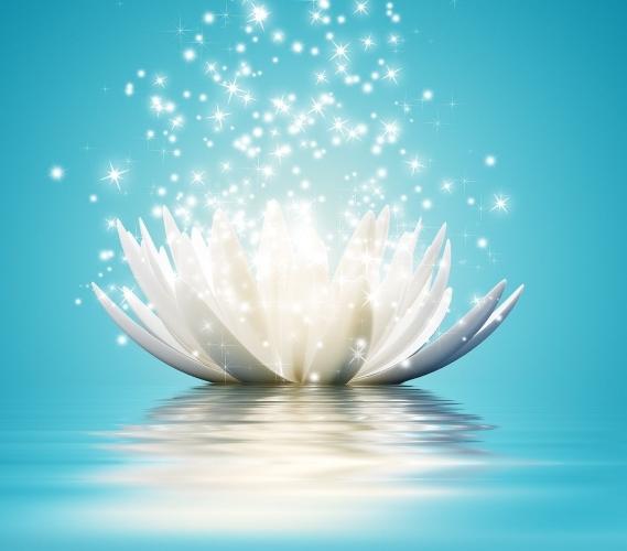 What is White Light Energy Meditation