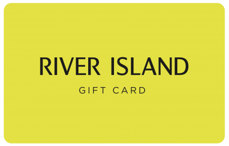 WIN a £50 River Island Gift Card