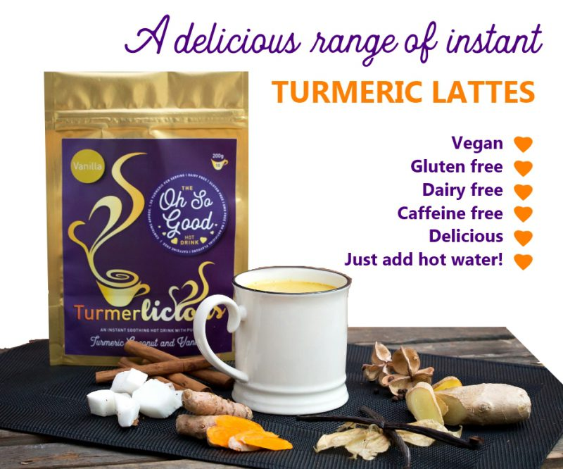 The Truth about Turmeric – from Turmerlicious founder Maggie Howell
